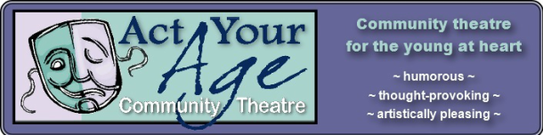 Act Your Age Theatre